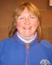Elaine Mosgrove, Cubs