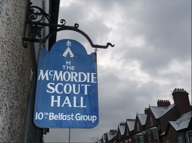 10th Scouts Belfast