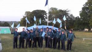 Troop Summer Camp
